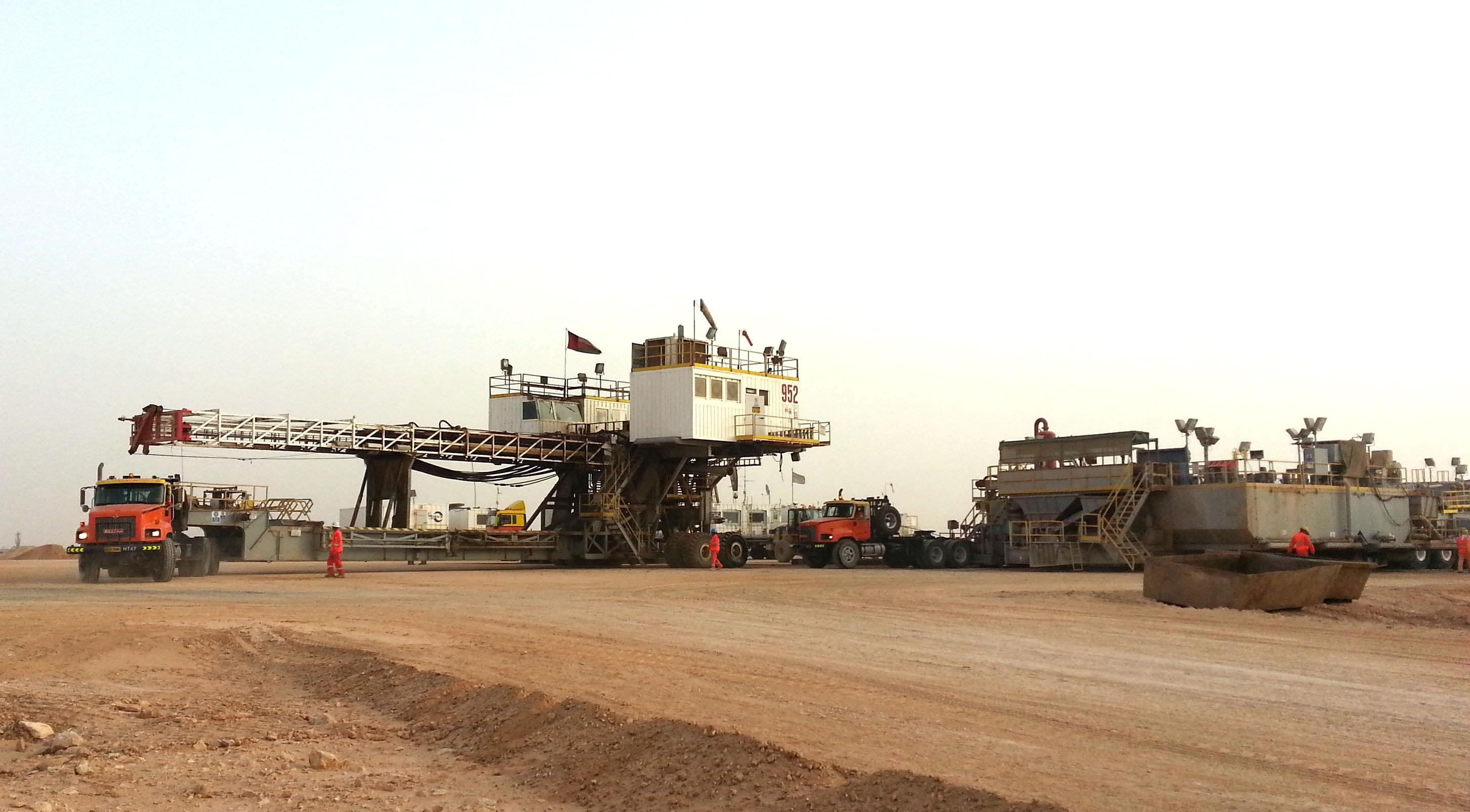 Hamdan Trading Group